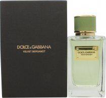 Dolce & Gabbana Velvet Bergamot Eau de Parfum 150ml Spray