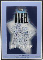 Thierry Mugler Angel Eau de Parfum 25ml Refillable - Arty Collector Edition