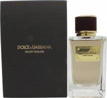 Dolce & Gabbana Velvet Sublime Eau de Parfum 150ml Spray