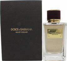 Dolce & Gabbana Velvet Sublime Eau de Parfum 150ml Spray