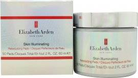Elizabeth Arden Skin Illuminating Retexturizing Pads - 50 Pieces