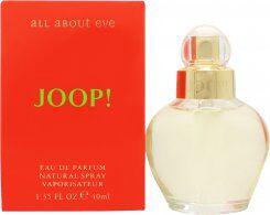 Joop! All About Eve Eau de Parfum 40ml Suihke
