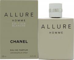 Chanel Allure Homme Edition Blanche Eau de Parfum 100ml Suihke