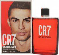 Cristiano Ronaldo CR7 Eau de Toilette 100ml Spray