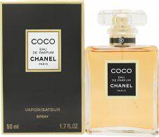 Chanel Coco Eau De Parfum 50ml Suihke