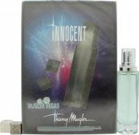 Thierry Mugler Angel Innocent Eau de Parfum 25ml EDP + Vegas Noppa