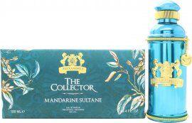 Alexandre.J Mandarine Sultane Eau de Parfum 100ml Spray