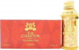 Alexandre.J Golden Oud Eau de Parfum 100ml Spray