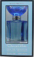 Oscar de la Renta Blue Orchid Eau de Toilette 100ml Spray