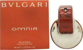 Bvlgari Omnia Eau de Parfum 40ml Suihke