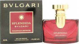 Bvlgari Splendida Magnolia Sensuel Eau de Parfum 30ml Spray