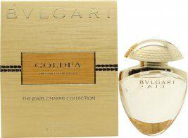 Bvlgari Goldea Eau De Parfum 25ml Suihke