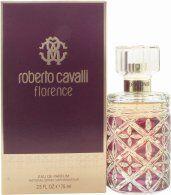 Roberto Cavalli Florence Eau de Parfum 75ml Spray