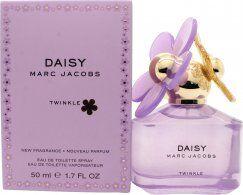 Image of Marc Jacobs Daisy Twinkle Eau de Toilette 50ml Spray
