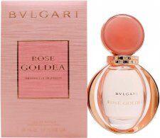 Bvlgari Rose Goldea Eau de Parfum 50ml Spray