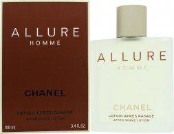 Chanel Allure Homme Partavesi 100ml Roiske