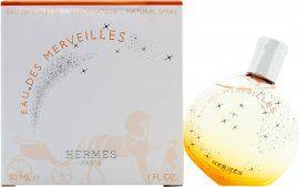 Hermes Eau Des Merveilles Eau de Toilette 30ml Spray