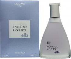 Loewe Agua de Loewe Ella Eau de Toilette 100ml Spray