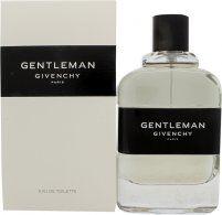 Givenchy Gentleman (2017) Eau de Toilette 100ml Spray
