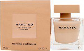 Rodriguez Narciso Rodriguez Narciso Poudree Eau de Parfum 90ml Spray