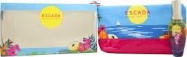 Escada Agua Del Sol Gift Set 30ml EDT + Cosmetic Pouch