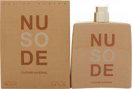 Costume National So Nude Eau de Parfum 100ml Spray