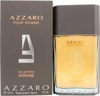 Azzaro Pour Homme Intense 2015 Eau de Parfum 100ml Spray