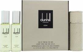 Dunhill London Icon Gift Set 2 x 30ml EDP