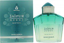 Boucheron Jaipur Homme Limited Edition Eau de Toilette 100ml Spray