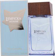 Lolita Lempicka Homme Eau de Toilette 100ml Spray
