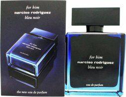 Rodriguez Narciso Rodriguez Bleu Noir Eau de Parfum 100ml Spray