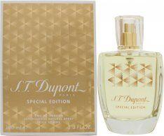 S.T. Dupont S.T Dupont Pour Femme Special Edition Eau de Parfum 100ml Spray