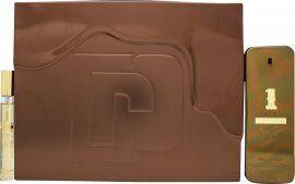 Paco Rabanne 1 Million Privé Gift Set 100ml EDP + 10ml EDP