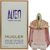 Thierry Mugler Alien Flora Futura Eau de Toilette 30ml Spray