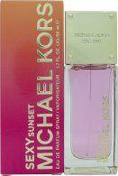 Michael Kors Sexy Sunset Eau de Parfum 50ml Spray