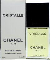 Chanel Cristalle Eau de Parfum 100ml Suihke
