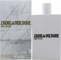 Zadig & Voltaire Just Rock! for Her Eau de Toilette 100ml Spray