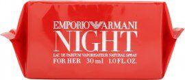 Giorgio Armani Emporio Night Eau de Parfum 30ml Spray