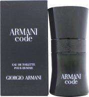 Image of Giorgio Armani Code Eau De Toilette 30ml Suihke