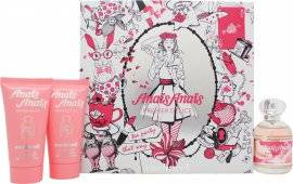 Cacharel Anaïs Anaïs Premier Delice Gift Set 50ml EDT + 2 x 50ml Body Lotion