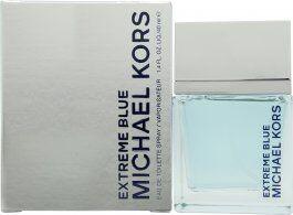 Michael Kors Extreme Blue Eau de Toilette 40ml Spray