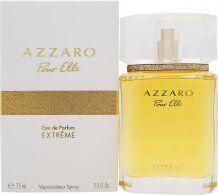 Azzaro Pour Elle Extreme Eau de Parfum 75ml Spray