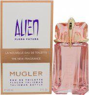 Thierry Mugler Alien Flora Futura Eau de Toilette 60ml Spray