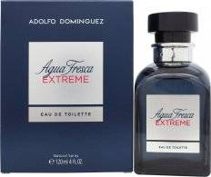 Adolfo Dominguez Agua Fresca Extreme Eau de Toilette 120ml