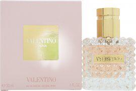 Valentino Donna Eau de Parfum 30ml Spray