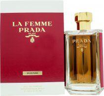 Prada La Femme Intense Eau De Parfum Spray 100ml