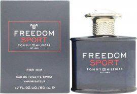 Tommy Hilfiger Freedom Sport Eau de Toilette 50ml Spray