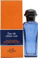 Hermes Hermès Eau De Citron Noir Eau de Cologne 50ml Spray