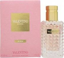 Valentino Donna Acqua Eau de Toilette 30ml Spray