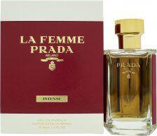 Prada La Femme Intense Eau De Parfum Spray 50ml